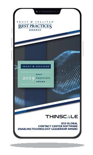 ThinScale Award Write Up
