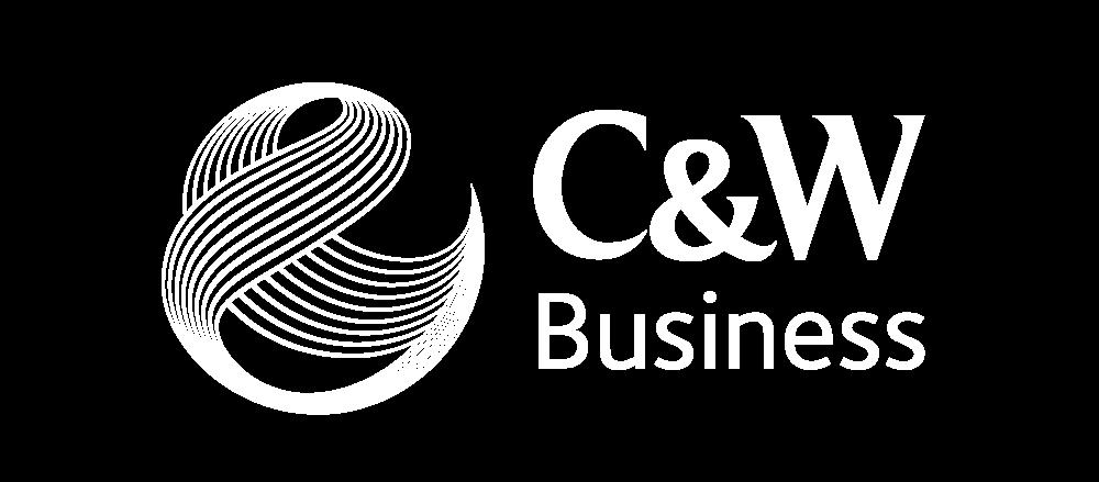 C&W Business Logo