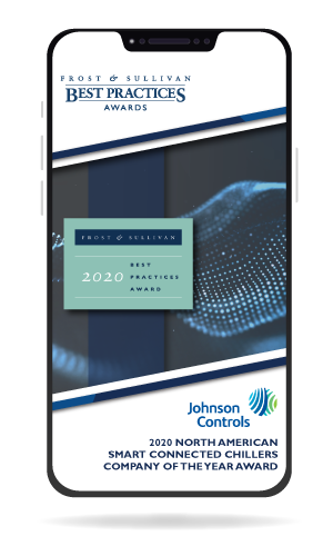 Johnson Controls Best practices Award Write Up