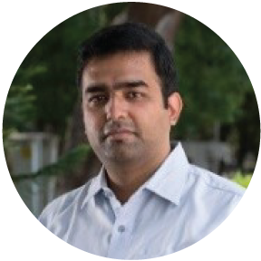 Ram Ravi , Industry Analyst Frost & Sullivan