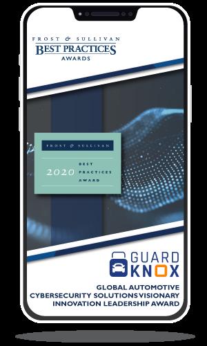 Guardknox Award Write Up